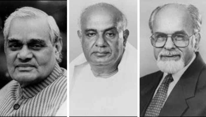 History Revisited: How political parties fared in 1996 Lok Sabha election