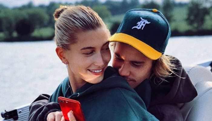 Justin Bieber shares heartfelt post for 'soulmate' Hailey Baldwin