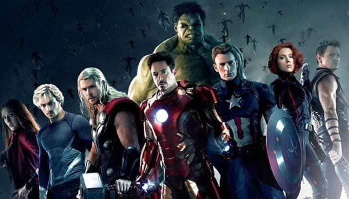 Avengers read kid-friendly 'Infinity War' adaptation