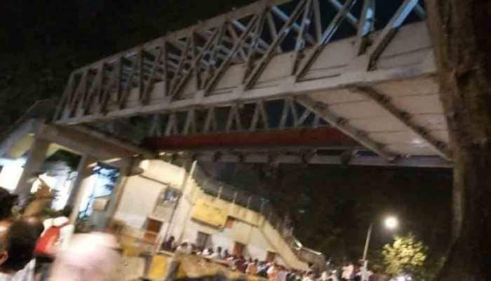 Mumbai bridge collapse: Structural audit valid only for six months, accused tells court