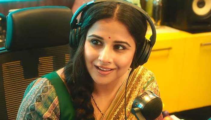 No nominations for 'Bhool Bhulaiyaa' had upset Vidya Balan