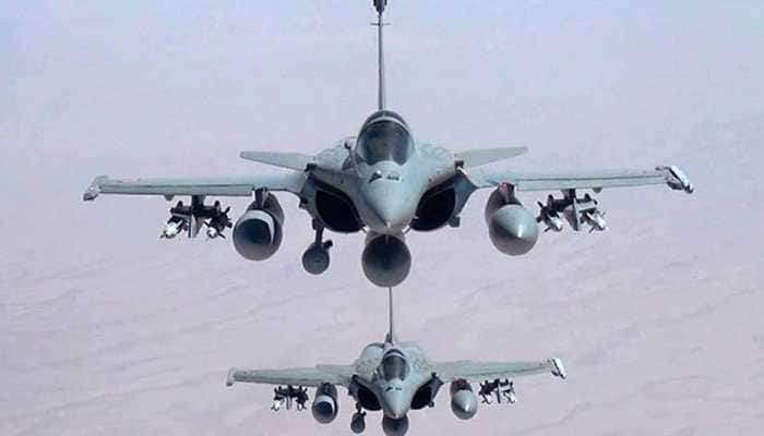 Rafale papers being used to present incomplete picture on national security matter: Defence Ministry after SC verdict