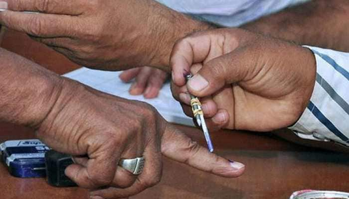 Arunachal Pradesh ready to vote for Assembly election
