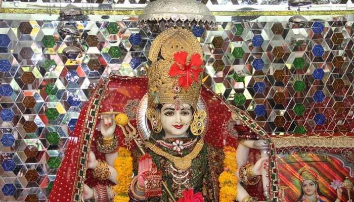 Chaitra Navratri 2019, Day 6: Worship Maa Katyayani for a peaceful married life