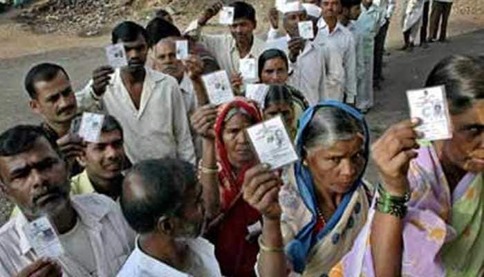 Watch Andhra Pradesh, Odisha, Sikkim, Arunachal Pradesh Assembly elections 2019 live streaming on Zee News