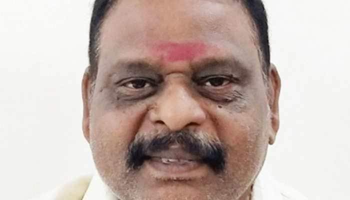 Nagapattinam Lok Sabha constituency