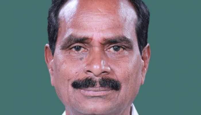 Namakkal Lok Sabha constituency