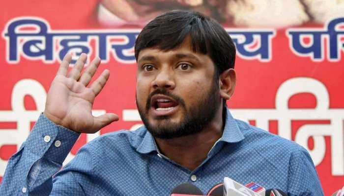CPI candidate Kanhaiya Kumar is unemployed but earned Rs 8.5 lakhs in 2 years