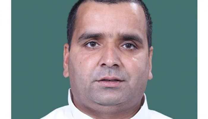 Badaun Lok Sabha constituency