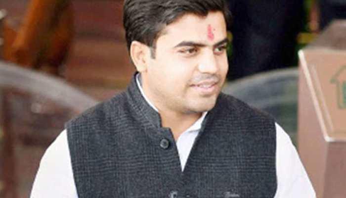 Mainpuri Lok Sabha constituency
