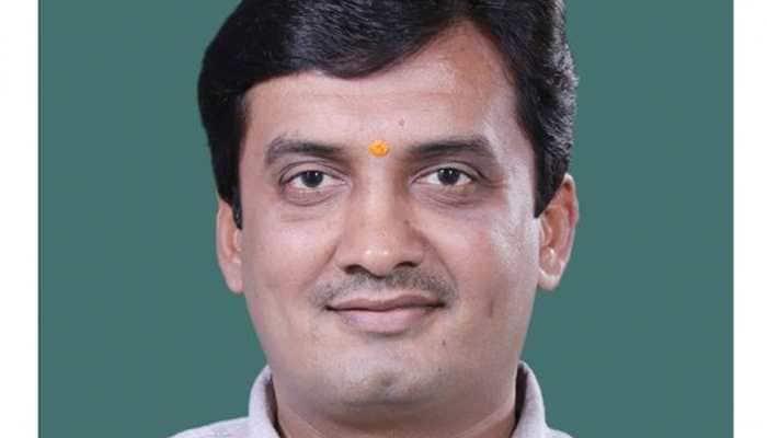 Kolhapur Lok Sabha Constituency
