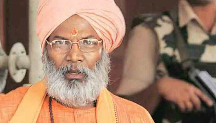 BJP MP Sakshi Maharaj's bizarre threat to voters, says 'vote for me or will curse you'