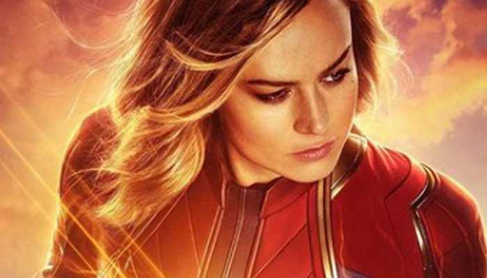 Brie Larson wonders why 'Captain Marvel' making $1 billion was 'hard to comprehend'