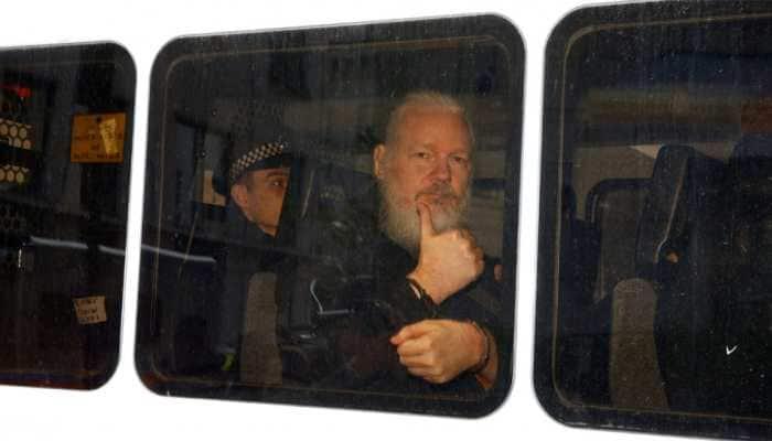 WikiLeaks: After years of giving refuge, Ecuador suspends Julian Assange's citizenship