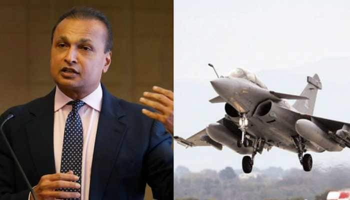 No link between reported tax waiver to Anil Ambani's firm and Rafale deal: MoD