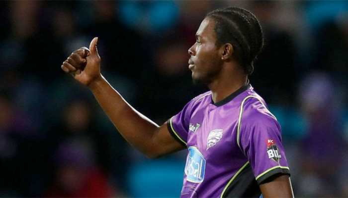 Ben Stokes backs 'naturally gifted' Jofra Archer to make England World Cup squad