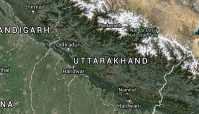 Tremors felt in Uttarakhand's Uttarkashi, no casualties reported