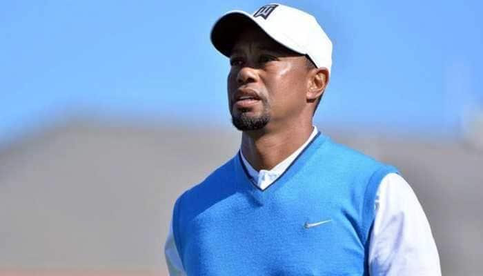 Francesco Molinari and Tiger Woods renew majors battle for Green Jacket