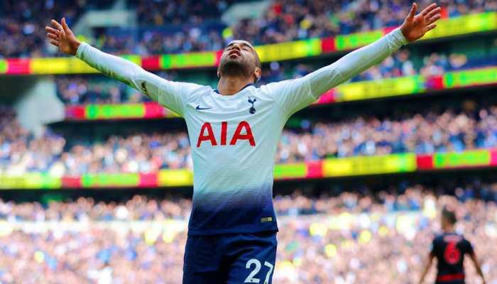 Tottenham Hotspur hat-trick hero Lucas reminds Mauricio Pochettino of his qualities