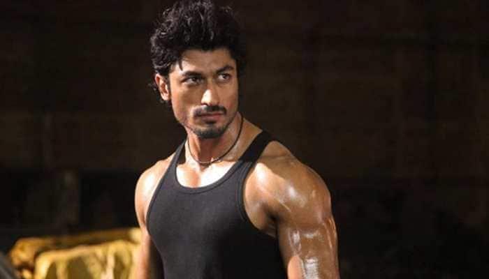 Vidyut Jammwal to star in action thriller 'Khuda Hafiz'