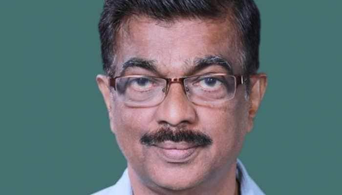 Thrissur Lok Sabha constituency