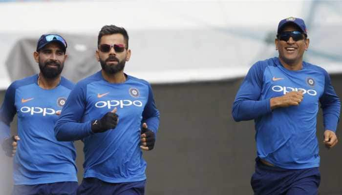India's 2019 World Cup squad and their profiles