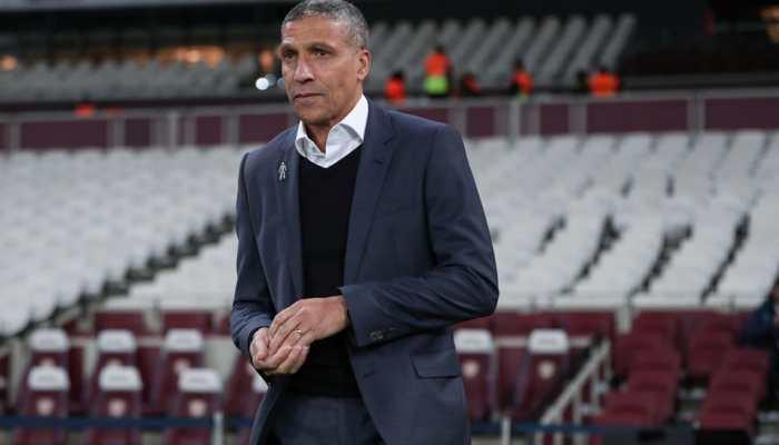 EPL: Manager Chris Hughton calls for Brighton response against Cardiff City
