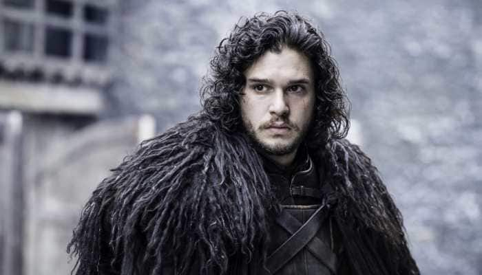 When Kit Harington landed in trouble on GoT sets