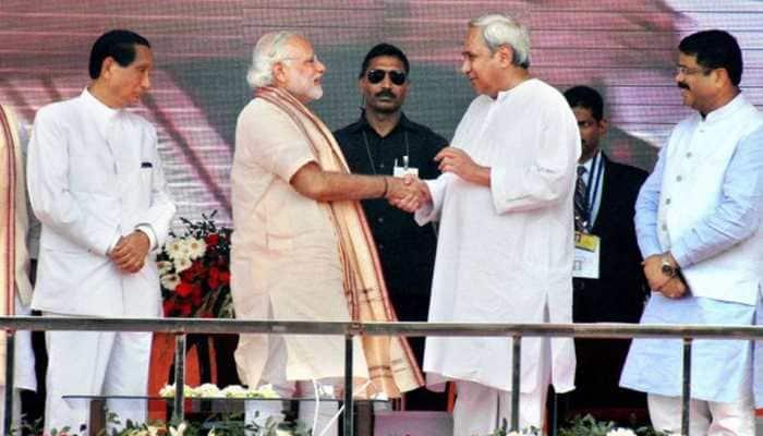 BJP to challenge BJD's stronghold in Aska Lok Sabha seat in Odisha