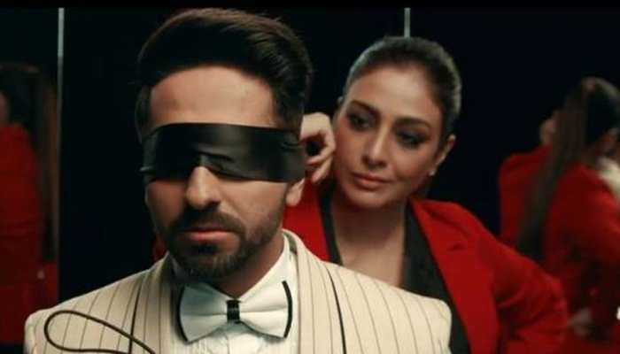 Ayushmann Khurrana's 'Andhadhun' continues to rule China Box Office