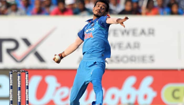 Yuzvendra Chahal excited about ICC World Cup, but says focus is still on IPL