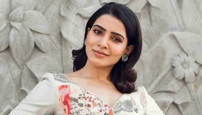 Samantha Akkineni confirms doing cameo 'Manmadhudu 2'