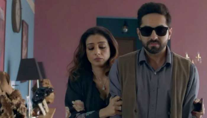 Absolutely incredible: Ayushmann Khurrana on 'Andhadhun' crossing Rs 200 cr mark in China