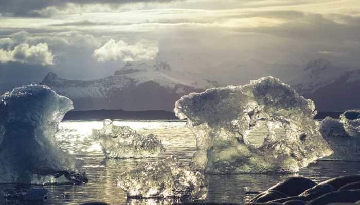 NASA study confirms global warming quicker than expected