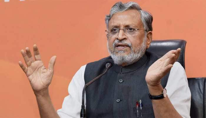 Lalu approached Arun Jaitley, offered to topple Nitish Kumar government, alleges Bihar Deputy CM Sushil Modi