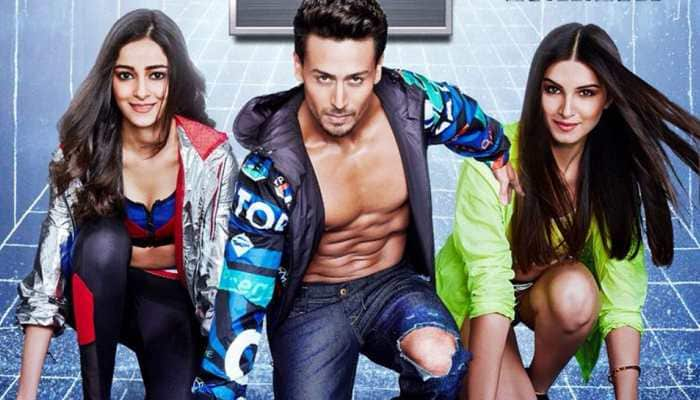 Jawaani song from 'Student Of The Year 2' to come out on this date—Watch