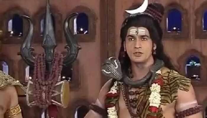 Malkhan Singh's challenging task in 'Vignaharta Ganesha'