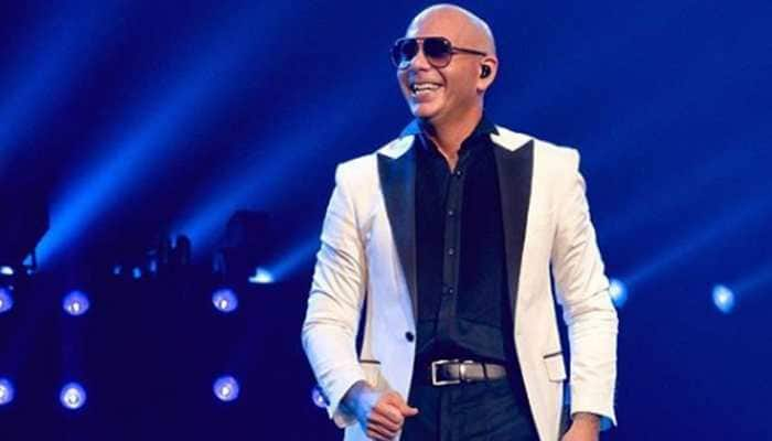 Pitbull sends out love to Guru Randhawa , DJ Shadow