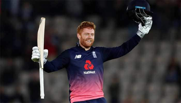 Jonny Bairstow, David Warner star as Sunrisers Hyderabad defeat Chennai Super Kings by six wickets