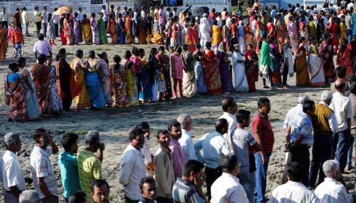 Watch Lok Sabha Election 2019 Phase 2 live streaming on Zee News