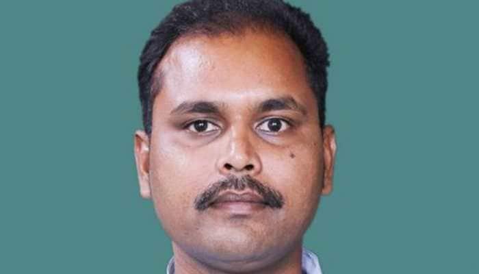 Hardoi Lok Sabha Constituency