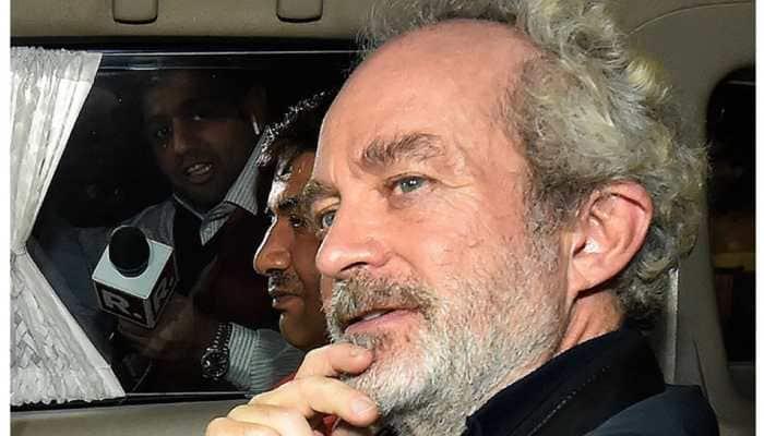 AgustaWestland case: CBI court dismisses Christian Michel's interim bail plea for Easter