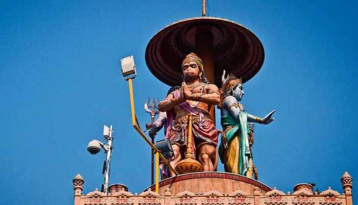 Hanuman Jayanti 2019: Whatsapp/ Facebook messages to send to your loved ones on this auspicious day