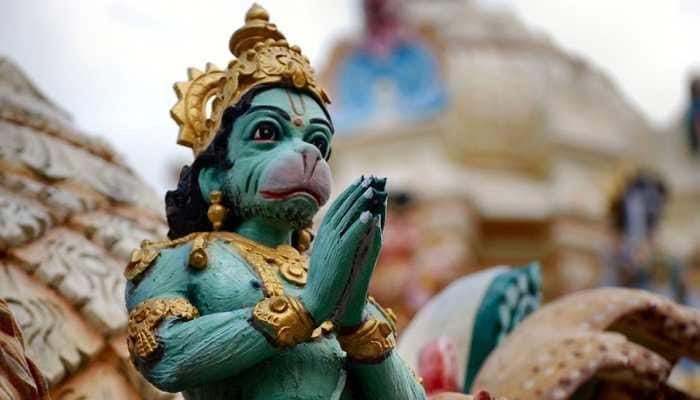 Hanuman Jayanti 2019: Chant this mantra today for seeking blessings of the Lord