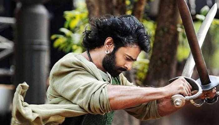 Prabhas debuts on Instagram with a throwback picture