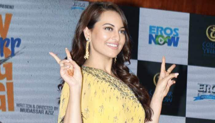 Sonakshi Sinha should stop singing: Jassi Gill
