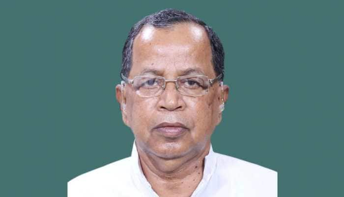 Bhadrak Lok Sabha Constituency