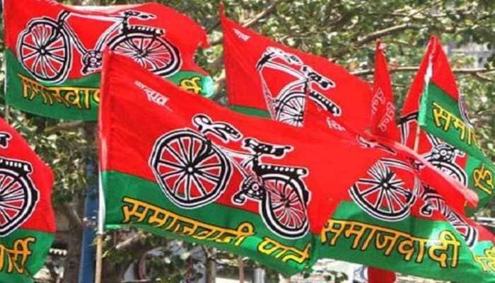 Samajwadi Party names candidates for Phulpur, Allahabad parliamentary constituencies