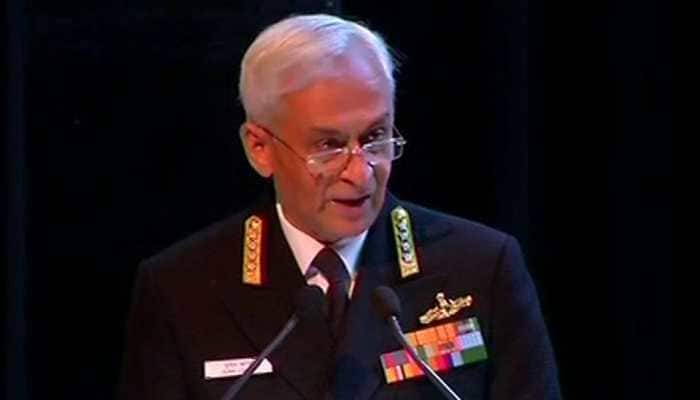 IAC Vikrant to be delivered by 2021, says Navy Chief