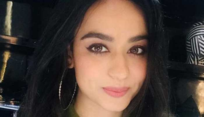 Want industry to open up to outsiders: Soundarya Sharma